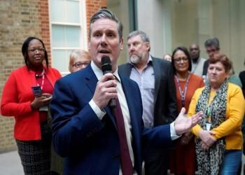 ستارمر يخلف كوربين بزعامة حزب العمال البريطاني