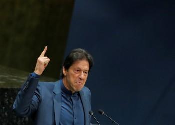 عمران خان: الهند تواجه المسلمين كالنازيين مع اليهود