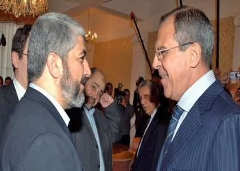 كيف تنظر حماس وروسيا إلى بعضهما البعض؟