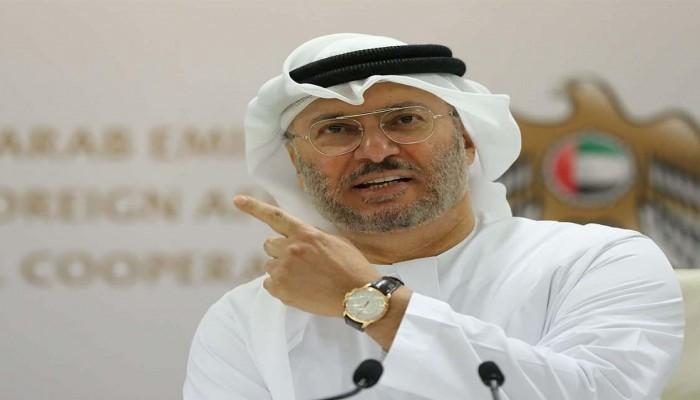 الإمارات تدعو إلى تنفيذ فوري لاتفاق الرياض بشأن اليمن