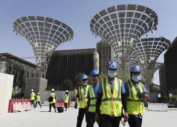 رسميا.. الإمارات تطلب تأجيل إكسبو دبي لمدة عام بسبب كورونا