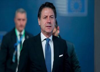 وفاة حارس لرئيس الوزراء الإيطالي بكورونا