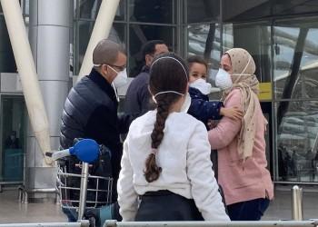 مصر تتجاوز 1070 إصابة بكورونا و71 حالة وفاة