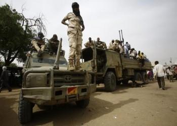 الوفاق الليبية تعلن مقتل سودانيين ضمن قوات حفتر