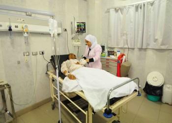 بعد كارثة معهد الأورام.. مصر تعلن تفتيش 93 مستشفى
