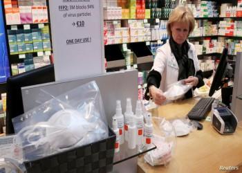 شركة أدوية أمريكية تعلن علاج حالات كورونا بعقار للإيدز