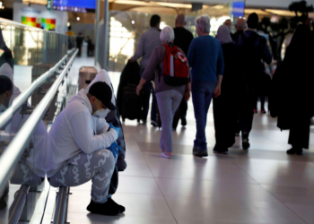 الجزائر تفرض حجرا صحيا على مواطنين أجلتهم من تركيا