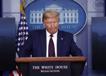 ترامب يتوقع وفيات كثيرة بكورونا ويتوعد بالانتقام من أجل الأقنعة