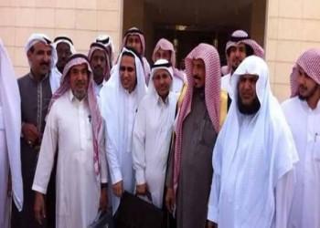 """جمعية """"حسم"""".. الإصلاح السجين في السعودية"""