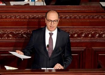 البرلمان التونسي يمنح الفخفاخ صلاحيات استثنائية لمواجهة كورونا