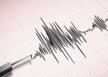 زلزال بقوة 4.6 درجات يضرب جنوبي الأردن