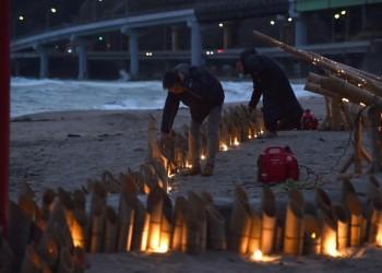 غضب بين مسلمي سريلانكا بسبب حرق ضحايا كورونا