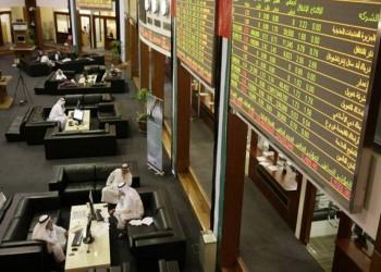تباين إغلاقات أسواق الخليج مع تأثرها بعوامل متعارضة