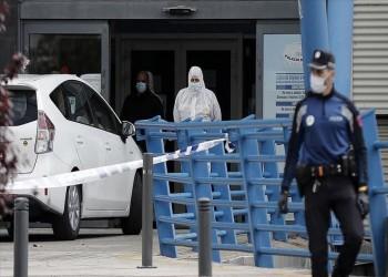 ارتفاع وفيات كورونا في إسبانيا إلى 12 ألف و418