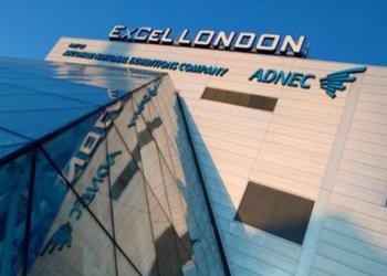 شركة إماراتية تؤجر معرض إكسل لوزارة الصحة البريطانية بملايين الجنيهات