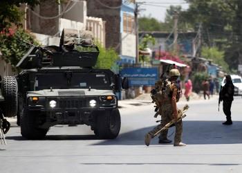 أمريكا تخفض مساعدات بمليار دولار تضر تمويل الأمن الأفغاني