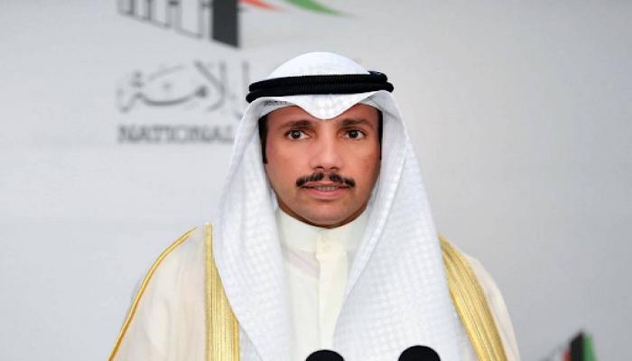 الغانم يطالب حكومة الكويت بسحب قانون الدين بسبب كورونا