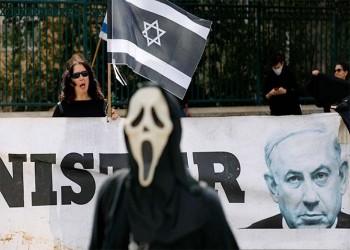 """حكومة نتنياهو الجديدة: الضم تحت جنح """"كورونا"""""""