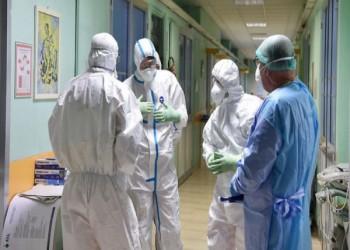 لوموند: بدون هؤلاء سينهار النظام الصحي في إسرائيل