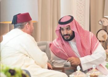 سر التقارب بين ملك المغرب وولي العهد السعودي