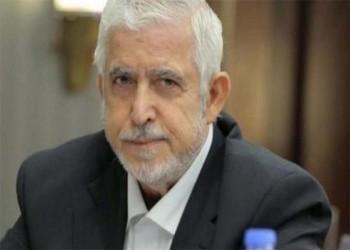 حماس لا تزال بانتظار رد من السعودية لإطلاق سراح الخضري ورفاقه