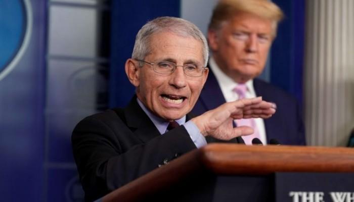 """أمريكا.. مسؤول """"مكافحة كورونا"""" يستبعد القضاء على الفيروس في 2020"""