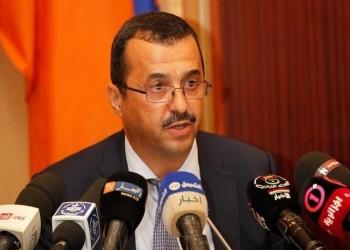 الجزائر تدعو لاتفاق شامل وواسع وفوري لخفض إنتاج النفط