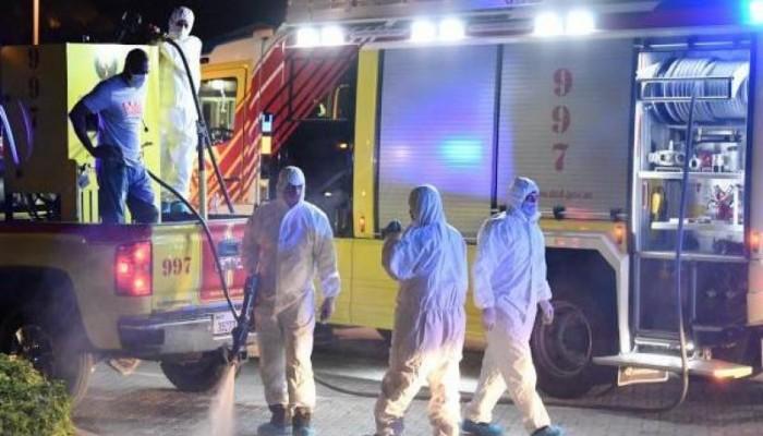 وفيات وإصابات جديدة بكورونا في السعودية وقطر والإمارات ومصر