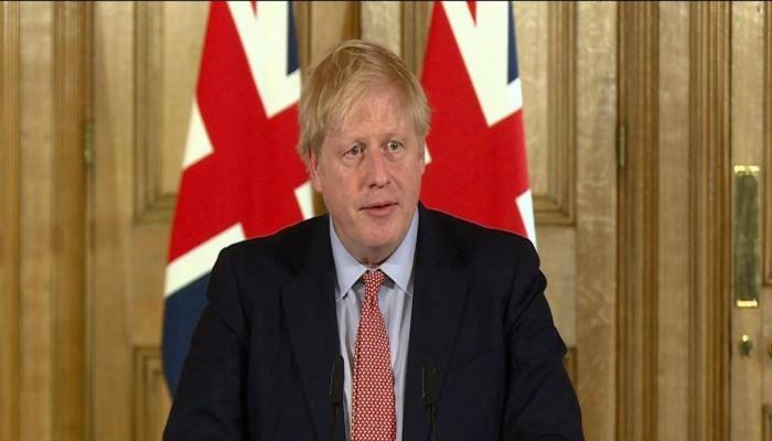 بعد 10 أيام من إعلان إصابته بكورونا.. نقل رئيس وزراء بريطانيا للمستشفى