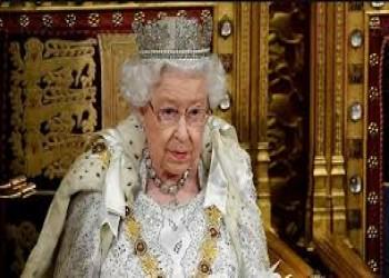 ملكة بريطانيا تشبه أيام كورونا الحالية بالحرب العالمية الثانية