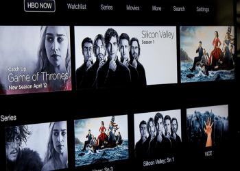 HBO تعرض عشرات الأفلام والمسلسلات مجانا