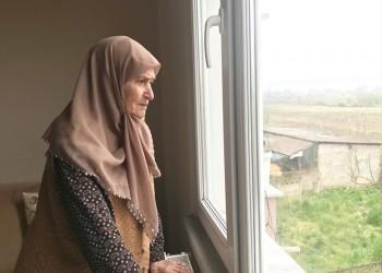 ثمانينية تركية تعاني من الضغط والقلب تتغلب على كورونا