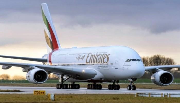 كورونا.. طيران الإمارات تجري محادثات لاقتراض مليارات الدولارات