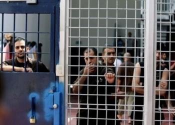 الجامعة العربية تحذر من انتشار كورونا بين الأسرى الفلسطينيين