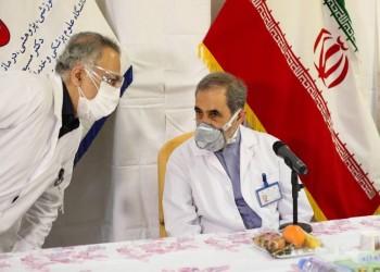 مستشار المرشد الإيراني ولايتي ينجو من كورونا (صور)