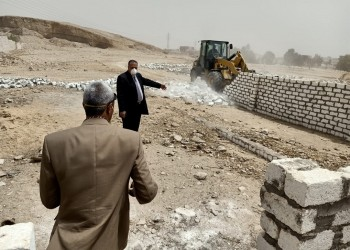 كورونا يضع مخالفي البناء في مصر أمام النيابة العسكرية
