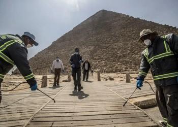 مجموعة العمل الوطني: نمد يدنا لكل مخلص لإنقاذ مصر