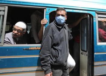 وفاة مسن مصري إثر إصابته الثانية بكورونا