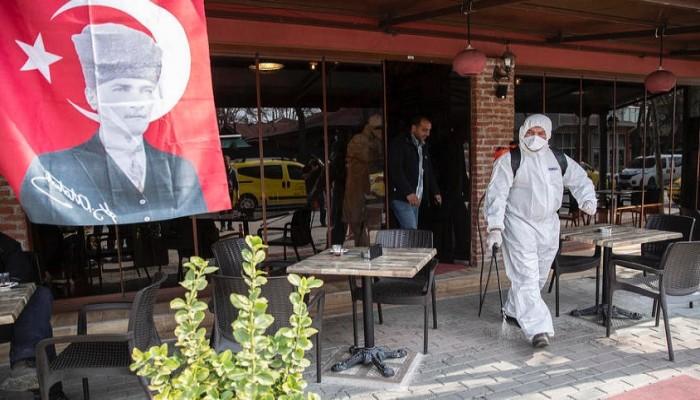 كورونا واقتصاد تركيا.. كيف تخطط أنقرة لتجاوز آثار الوباء العالمي؟