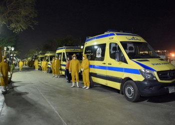 البنك الدولي يحذر: مصر تشهد ذروة إصابات كورونا في مايو