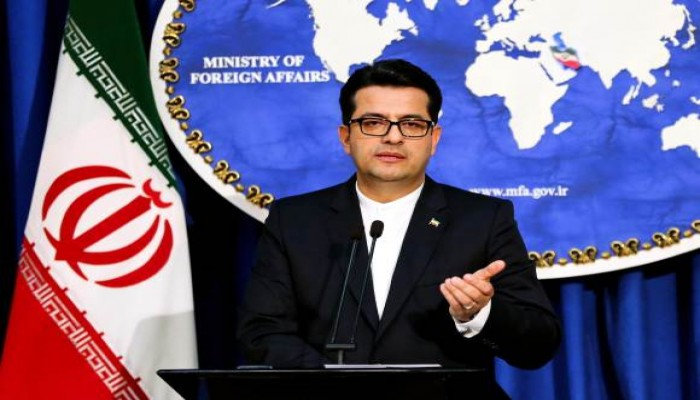 إيران تعلق للمرة الأولى على تدشين أوروبا قناة إنستكس