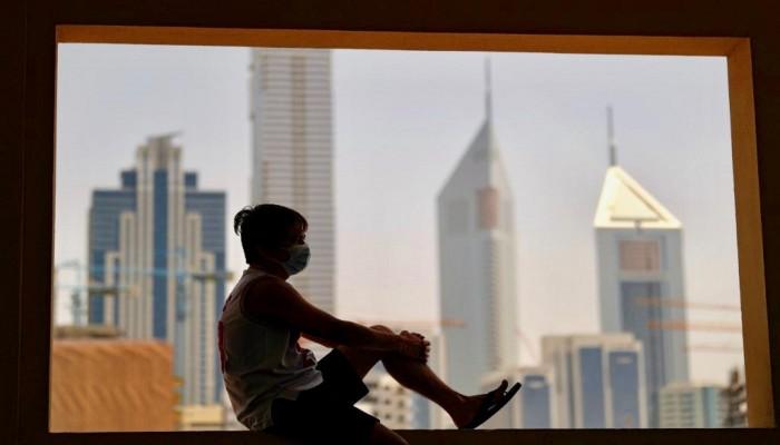 حالة وفاة جديدة و277 إصابة بكورونا في الإمارات