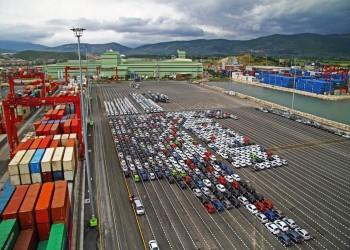 صادرات تركيا إلى روسيا تتجاوز مليار دولار خلال 3 أشهر