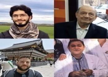 وفاة 4 أطباء سوريين بكورونا في إيطاليا