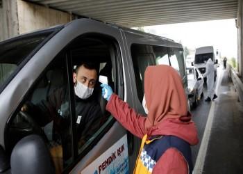 تركيا.. تسجيل 75 وفاة جديدة بكورونا بإجمالي 649