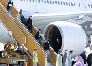 بـ11 ألف غرفة فندقية.. السعودية تستعد لعودة مواطنيها بالخارج
