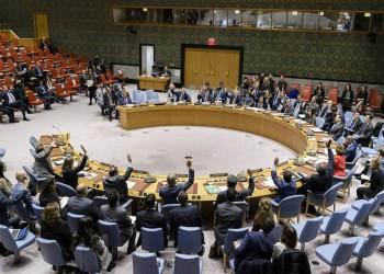 مجلس الأمن يعقد أول اجتماع له حول كورونا