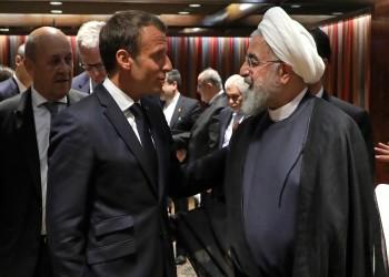 روحاني: خطوات آلية إنسكتس الأوروبية غير كافية
