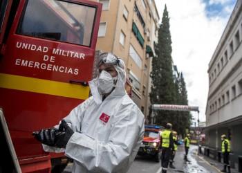وفاة مسؤول بالجالية الإسلامية في إسبانيا بكورونا.. وتركيا تعزي