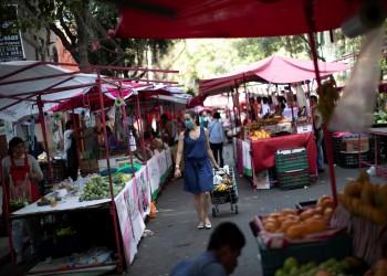 عصابات المخدرات توزع الطعام على سكان بالمكسيك وسط تفشي كورونا